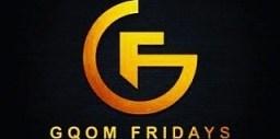 DJ Ace SA - Gqom Friday (The Heat Wave Mix)